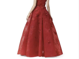Oblanc вечернее шикарное платье  Vand rochie OBlanc
