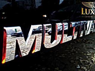 Luxcar в Молдове предоставляет в аренду VW T5 Multivan Long  с возможностью выезда в Европу