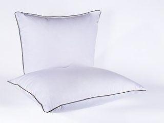 Заводские высококачественные пухоперьевые подушки 30% пух,70% перо