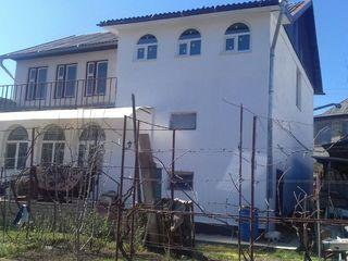 Добротный дом в км от Водохранилища Гидигич или Меняю на Кишинев