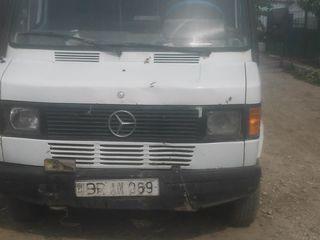 Mercedes 1988