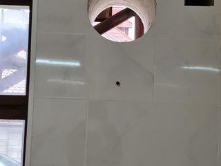 SRL.Almazbur. Алмазное сверление отверстий любого диаметра в любом материале