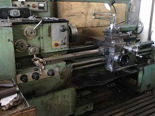 Производственная  фирма продает металлорежущее оборудование и инструмент