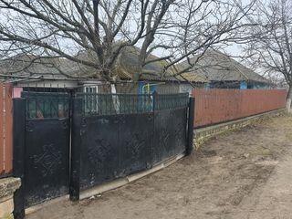 Orhei satul Cișmea casă de locuit