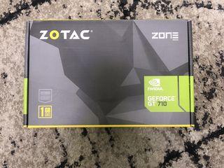 GeForce GT710