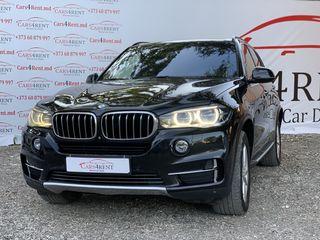 BMW X5 de la 69,99€