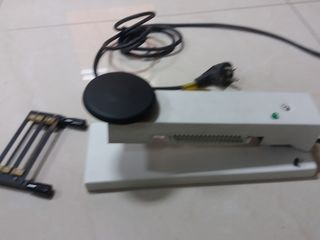 аппарат для тиснения OPUS Palmpress 01