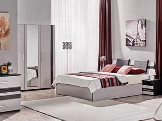 Dormitor Ambianta Fenix cu livrare gratuită, preț mic !
