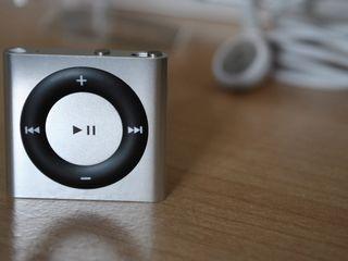 Ipod shuffle 4gen original