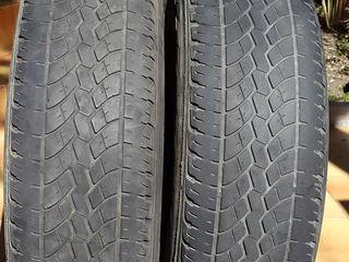 2 anvelope 235/70 R16 M+S