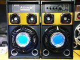 Sistem acustic Karaoke Ailiang UF-803A-DT garantie 1 an si cu livrare gratuita
