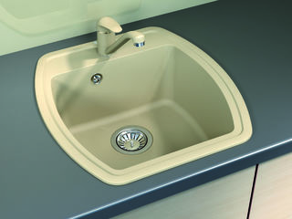 Раковина для кухни, Бренд: (Florentina), Модель (NIRE 480). Напрямую от импортера. Доставка