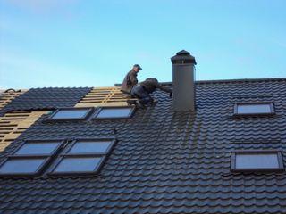 Confectionarea acoperişurilor la preturi foarte bune!