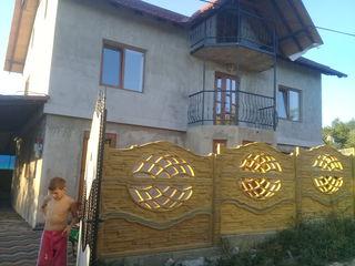 se vinde casa in satul bic 48000e