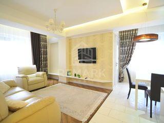 Chirie, apartament cu 2 odai, lux, 500 €