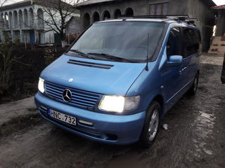 Mercedes Vito CDI 112
