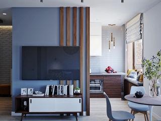 Design Interior/ Дизайн Интерьера