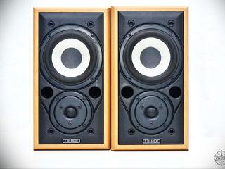 MISSION 700 2-Way Reflex Bookshelf Stereo HiFi Speakers / колонки / boxe