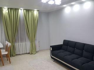 Spre chirie Apartament cu 2 odai + Living Buiucani !