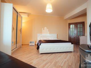 Apartament cu 2 dormitoare pe zi in Centru/ Сдаeтся посуточно Элитная 2-я в центре Кишинева