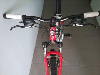 Vînd bicicletă Author Solution asl / продаю велосипед