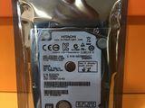 Новый HDD 2.5 для ноутбука Hitachi 500Gb