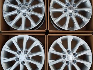 Новые диски Toyota, Hyundai, Suzuki - 16 радиус 320 евро