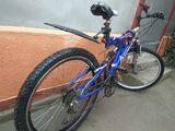 Продам велосипед в хорошем состоянии.Azimut Power.