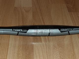 Truvativ Noir T30 Carbon Flatbar