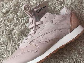 Reebok classic leather оригинал!!!