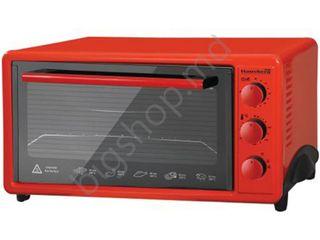 Cuptor compact hausberg hb-9520 red. oferim garanție!!