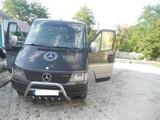 Mercedes sprinter 212