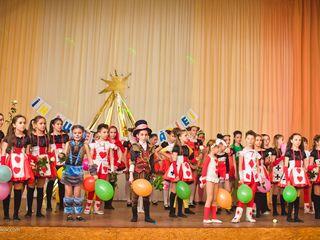 Dansuri moderne copii in Chisinau!
