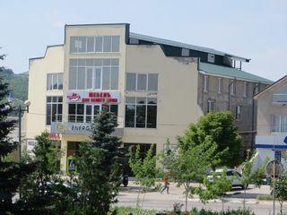Чадыр-Лунга - продается торговый центр с налаженным бизнесом