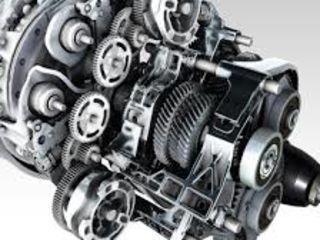 Reparatia cutiilor automat Renault