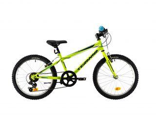 Bicicleta Italiana pentru copii tip sport cu Complectatie Shimano