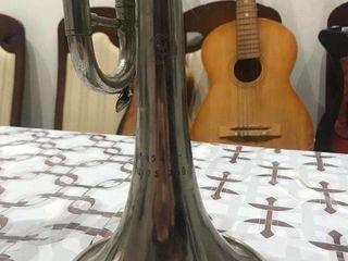 Vind trompeta