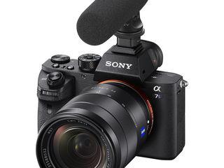 Sony ECM-GZ1M Zoom Microphone
