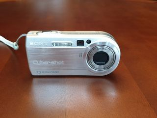Vand camera foto compacta Sony DSC-P150 / компактный фотоаппарат Sony DSC-P150