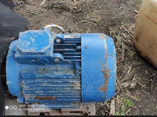 Motor 11 kw cu 3000 ob
