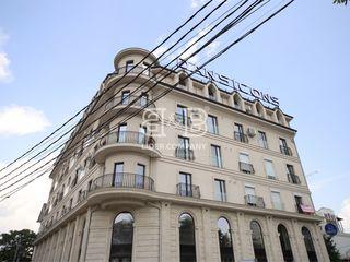 Club House Apartament 2 odai varianta albă