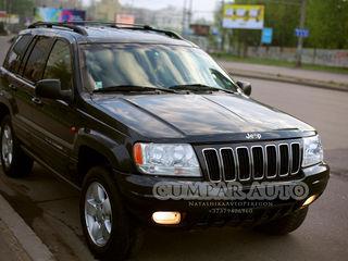 Jeep Другое