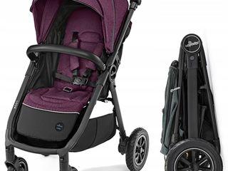 Новинка 2019 г -Baby Design Look Air -высокопроходимая прогулка в максимальной комплектации! Новая!