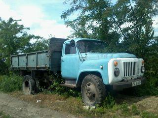 Газ GAZ 53