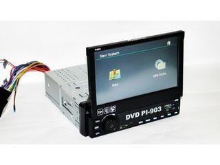 1DIN магнитола Pioneer PI-903 + GPS