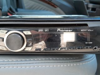 Pioneer  MP 3 - 550 лей .