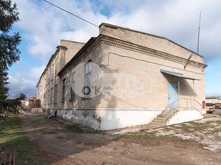 Depozit + frigider + teren, 2000 mp, 97 ari, Cojușna !