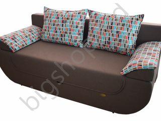 Canapea Confort Olia 5 (4806). Posibil în credit!!