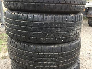 Pirelli 225/65/R17 m+s 4buc. Champiro 225/65/R17 m+s 4buc. Vredeștein 235/65/R17 m+s 5buc.