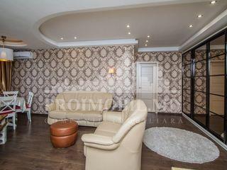Chirie! Apartament spațios cu 3 camere, str. N. Dimo, 450 euro!